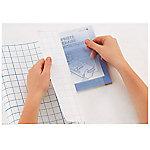 Film de protection pour plastification à froid Sign 5 x 20 cm Transparent