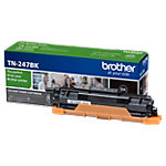 Toner Brother D'origine TN247BK Noir
