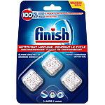 Nettoyant pour lave vaisselle Finish   3 Unités de 3 Unités