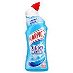 Détartrant WC Harpic Gel fraîcheur Océane Force océane   750 ml