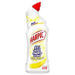 Détartrant WC  Harpic Plus javel Citron et pamplemousse   750 ml