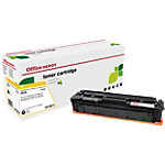 Toner Office Depot Compatible HP 203A Noir CF540A