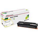 Toner Office Depot Compatible HP 203A Jaune CF542A