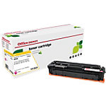 Toner Office Depot Compatible HP 203A Magenta CF543A