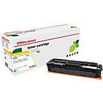 Toner Office Depot Compatible HP 203A Cyan CF541A