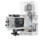Caméra d'action König CSACWG100 16 Mégapixels Noir