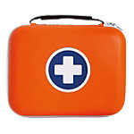 Trousse de premiers secours ESCULAPE SaveBox Maxi 24 (H) x 30 (l) x 9 (P) cm Orange