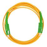 Cordon fibre optique Metronic