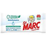 Lingettes désinfectantes St Marc   50 Unités
