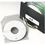Pochettes pour CD 3L 25 Unités
