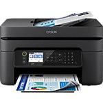 Imprimante tout en un Epson WorkForce WF 2850 Couleur Jet d'encre A4