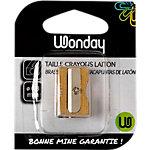 Taille crayon 1 trou Wonday Or
