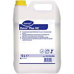 Détergent désinfectant Diversey Oxivir Plus NC Oxivir   5 L