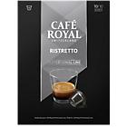 Capsules de café Ristresso CAFE ROYAL PRO – 48 unités