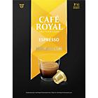 Capsules de café Espresso CAFE ROYAL PRO – 48 unités