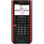 Calculatrice graphique Texas Instruments TI Nspire CX II T CAS