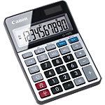 Calculatrice de bureau Canon LS 102TC 10 Chiffres Noir