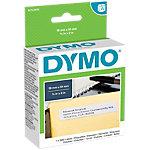 Rouleau d'étiquettes DYMO LabelWriter LW 19 x 51 mm Blanc   500 Étiquettes