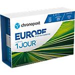 Boîte cartonnée Chronopost 5Kg Union européenne