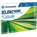 Enveloppe Prêt à Expédier Chronopost Express Union Européenne 1kg