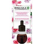 Recharge pour diffuseur électrique Botanica Géranium oriental et Rose des îles   19 ml