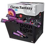 Sticks de chocolat chaud instantané Douwe Egberts Cacao Fantasy Chocolat 100 Unités de 22 g