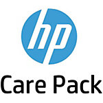 Extension de garantie Care Pack HP PageWide Pro 477