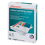 Ramette de papier blanc Office Depot Color A4 90g