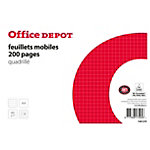 Copie simple Office Depot A4 90 g