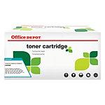 Toner Office Depot Compatible Lexmark 12A7462 Noir