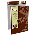 Bloc papier Clairefontaine Rhodia Forever A4 5 x 5   50 Feuilles