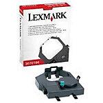 Ruban d'impression pour caisses Lexmark 3070166 Noir