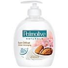 Savon Palmolive Pouss'mousse lait d'amande 300 ml