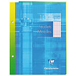 Feuilles simples Clairefontaine A5 1331C 90 g