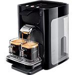 Machine à café Senseo 1,2 l Noir