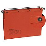 Dossiers suspendus ELBA 100330275 Orange 10 Unités