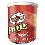 Chips Pringles Original   12 Unités