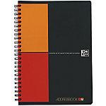 Cahier Addressbook OXFORD International A5 90 g