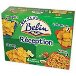 Biscuits apéritif Belin Réception