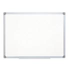 Tableau blanc Bi Office Earth it 90 x 60 cm