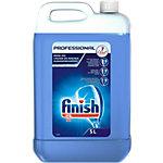 Liquide de rinçage Finish Hygiénique   5 L