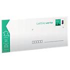 Enveloppes pré timbrées La Poste DL   10 Unités