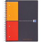 Cahier Manager book OXFORD A4+ International 80 g