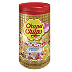 Sucettes Chupa Chups The Best Of