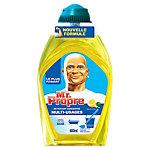 Nettoyant concentré Mr. Proper Multi usages Citron   600 ml