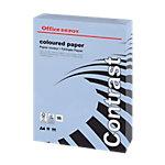 Papier couleur Office Depot A4 80 g