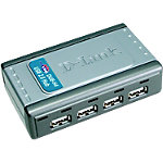 Hub USB D Link DUB H4