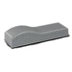 Brosse magnétique rechargeable Office Depot Gris 15,5cm (l)
