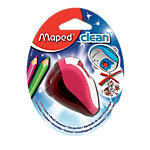 Taille crayons Maped Maped Rouge
