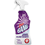 Nettoyant sanitaire vaporisateur avec Javel Cillit Bang Spray Hygiénique   750 ml